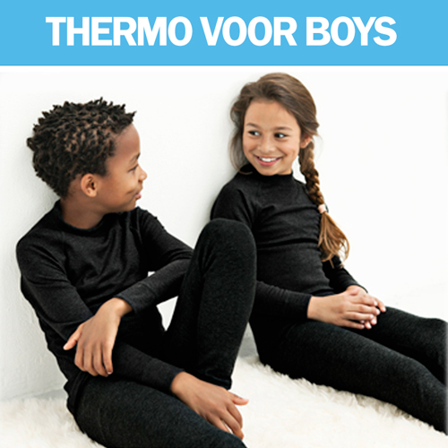 Thermo kids
