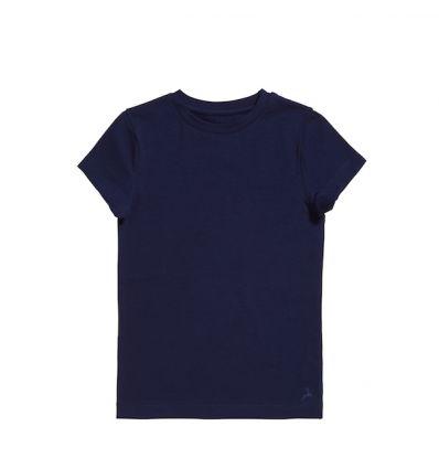 Ten Cate Jongens T-shirt Deep Blue 2-6Y