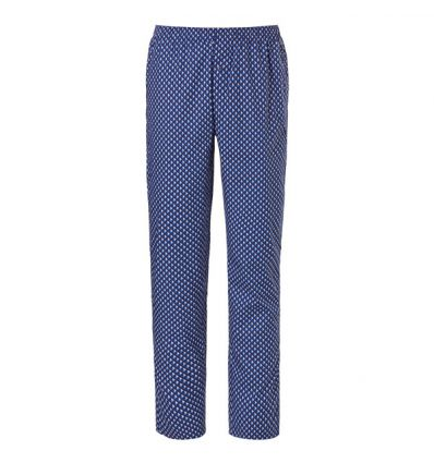 Ten Cate Woven PJ Pants Diamond Blue