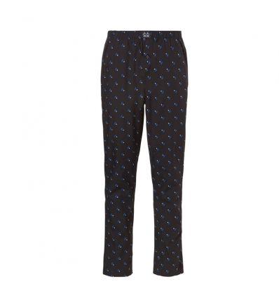 Ten Cate Woven Pyjama Pants Black Squares