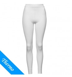 Ten Cate Thermo Dames Broek Wit