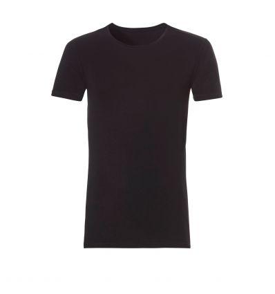 Ten Cate Heren Bamboo  T-shirt Zwart