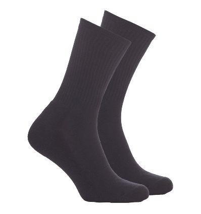 Ten Cate Thermo Sokken Zwart