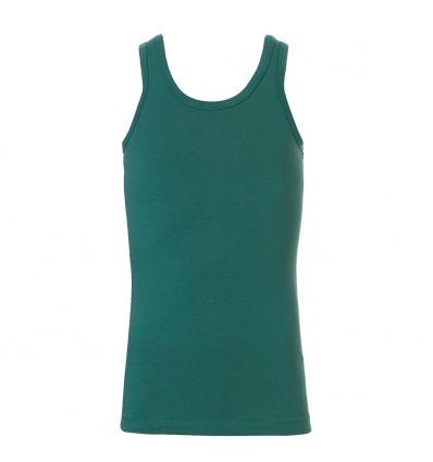 Ten Cate Jongens Hemd Posey Green 3-10Y