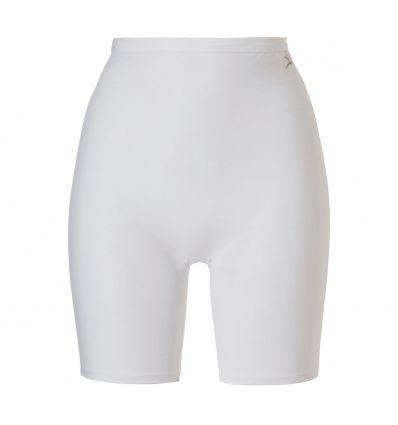 Ten Cate Pants Cotton Contour Wit Shapewear