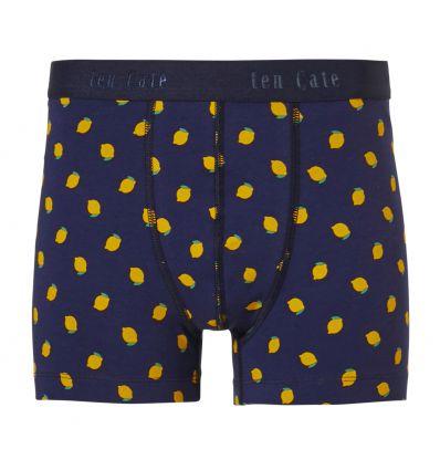 Ten Cate Jongens Boxershort Lemons