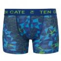 Ten Cate Jongens Boxershort Graphic Blue