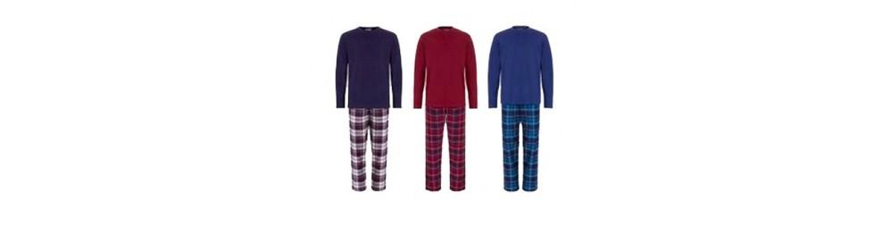 Ten Cate Heren Pyjama's & Loungewear